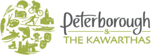 peterborough kawarthas logo